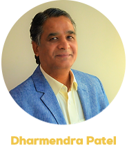 Dharmendra Patel - MD