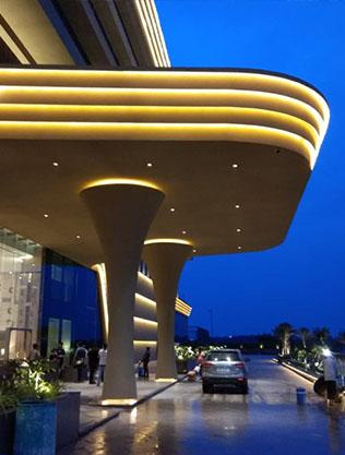 Gift City, Ahmedabad