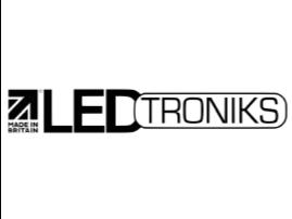 LEDTroniks Logo