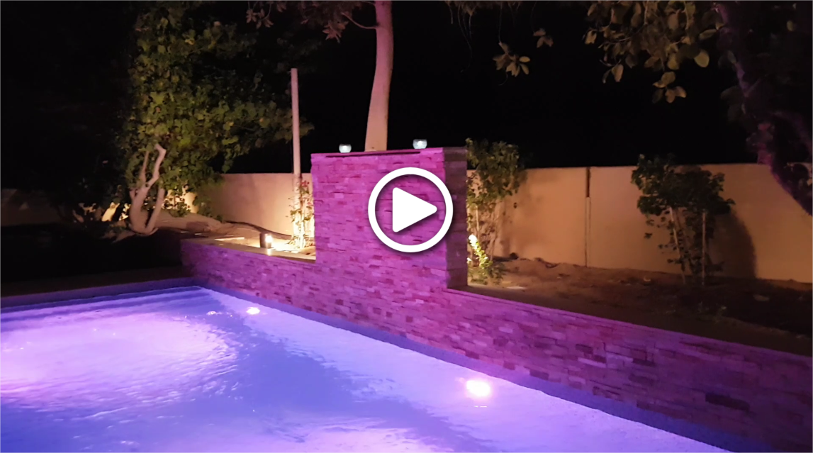 Pool Installation Video