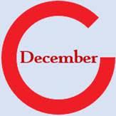 December Marker