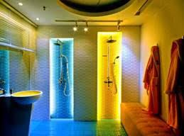 LED Strips Application