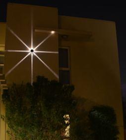 distinctive star-light Hydrodisk by PUK