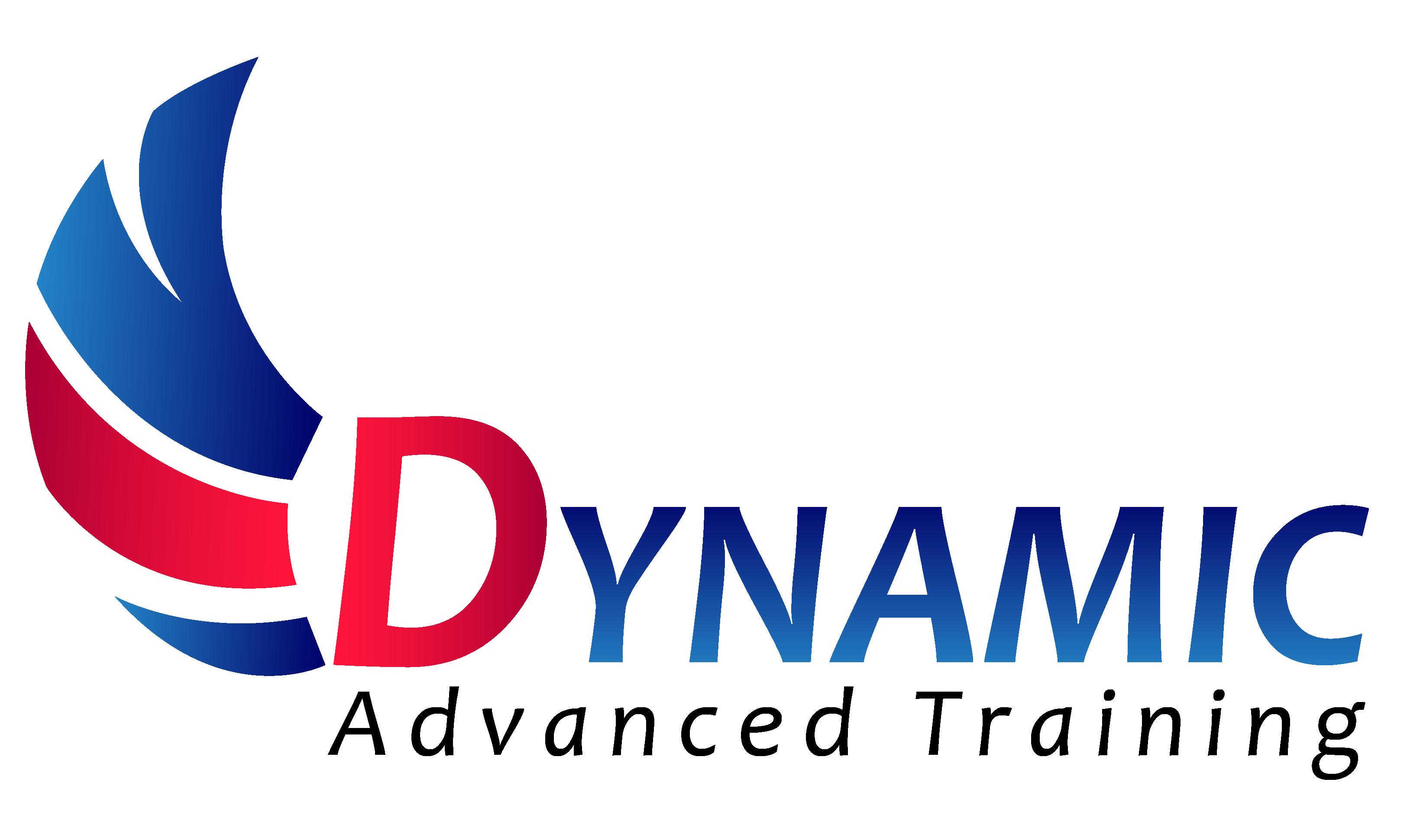 Dynamic Advanced Training Logo