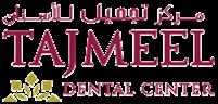 Tajmeel Dental Center Logo