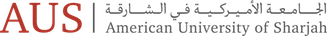American University of Sharjah Logo