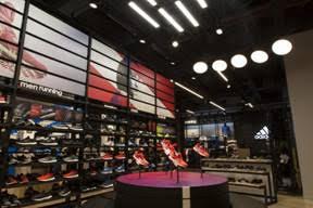Adidas Axis, Istanbul
