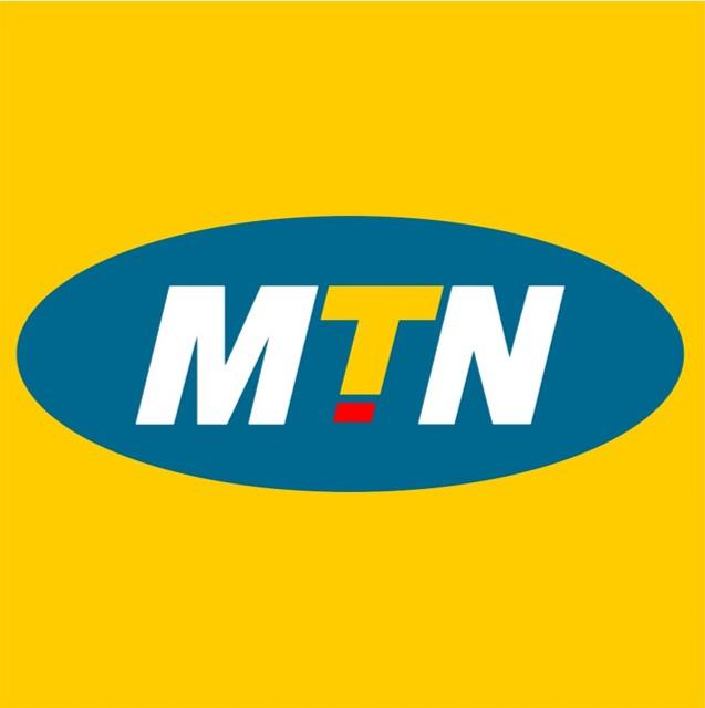 MTN Group Logo