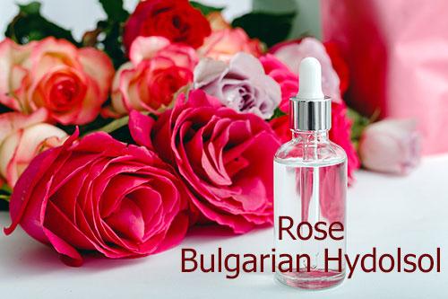 Rose Bulgarian Hydrosol