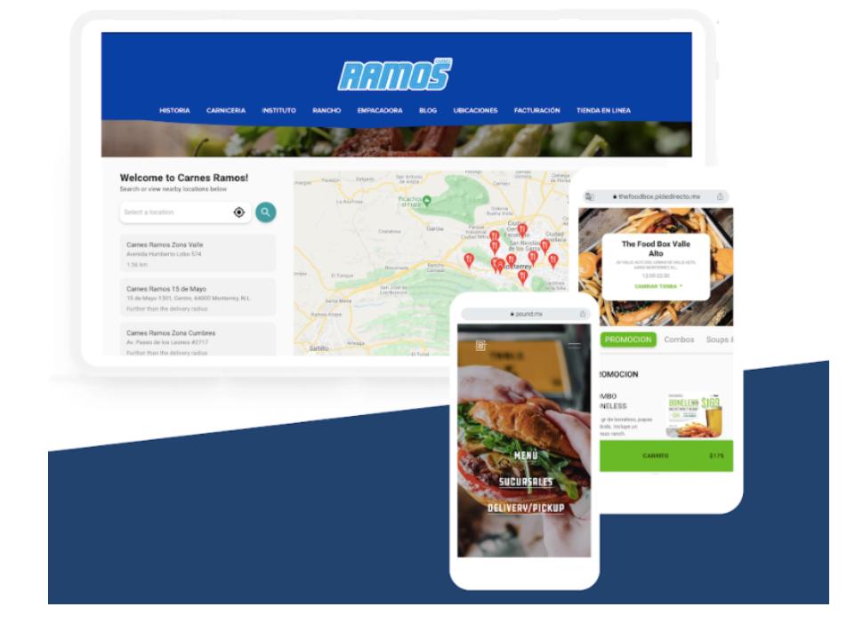 PideDirecto: La nueva plataforma que ayuda a los negocios a vender y entregar a sus propios clientes sin comisiones