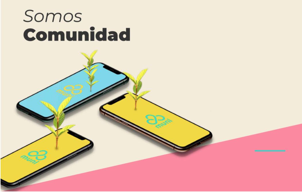 Muni: La plataforma de comercio electrónico inclusivo llega a México para brindar acceso a las compras grupales