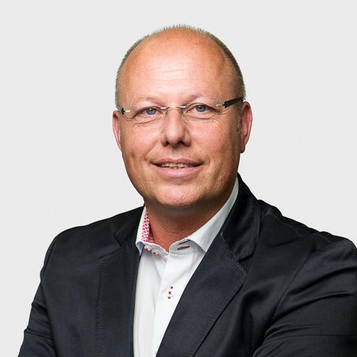 Holger Peterstorfer