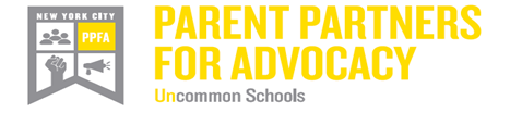 Parent Partners For Advocacy