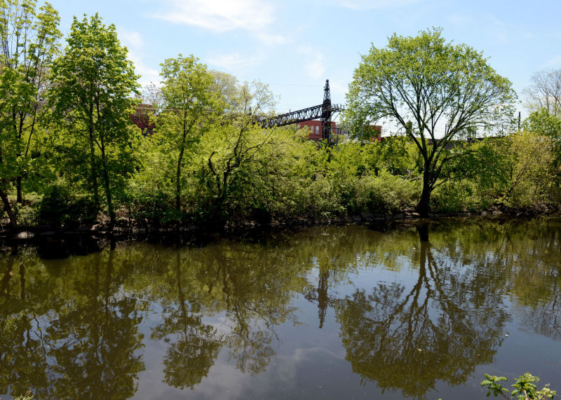 MFS Engineers - NYC Parks - Starlight Park Bronx River Greenway - Geotechnical Engineering