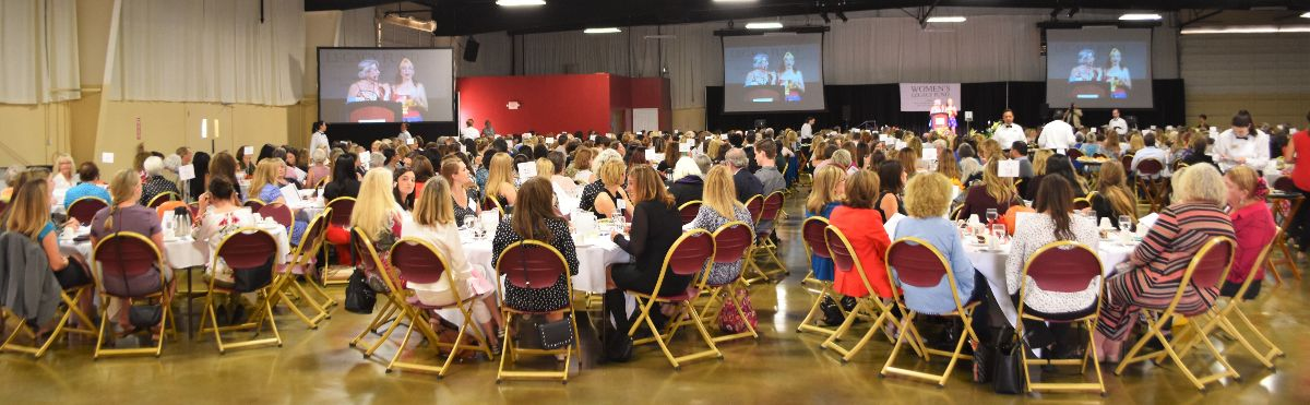 2019 WLF Luncheon
