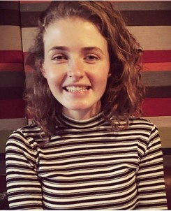 Maria Hayden-Hughes