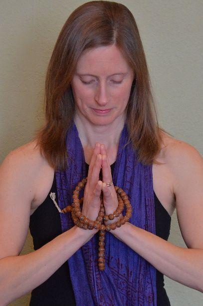 Brenda Carey Yoga Reiki Teacher Trainings