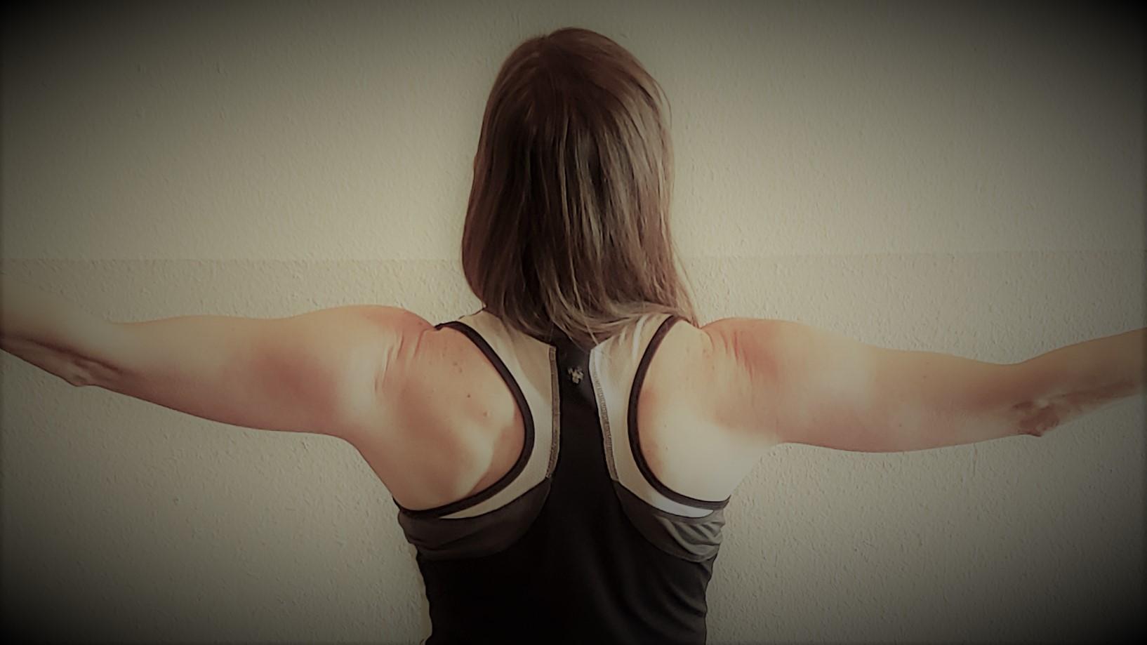 Back Care Yoga Teacher