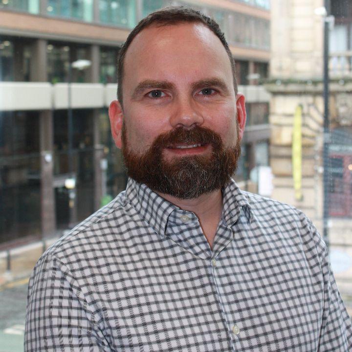 Portrait picture of Páll Jónsson