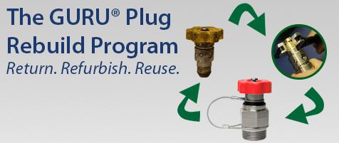 GURU Rebuild Program