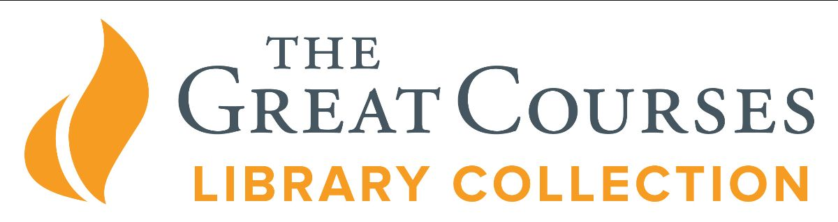 The Great Courses logo and link to resource