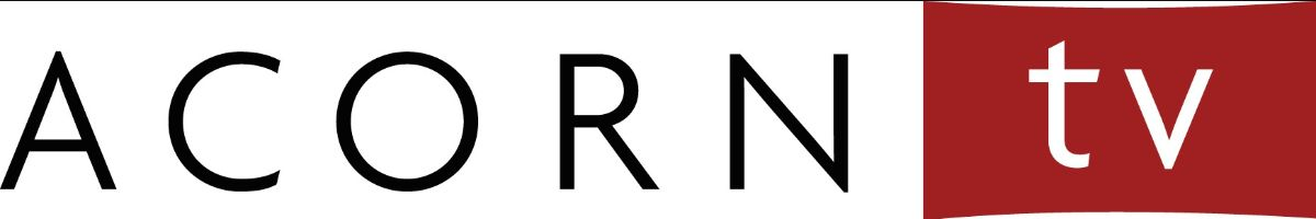 Acorn TV Logo and link to resource