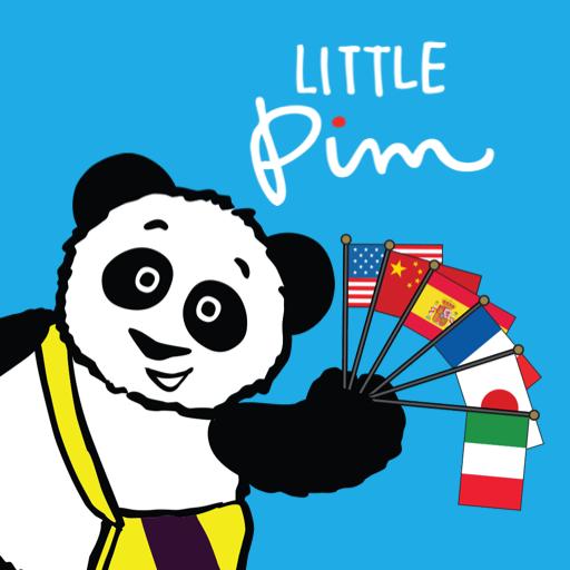 Little Pim resource logo