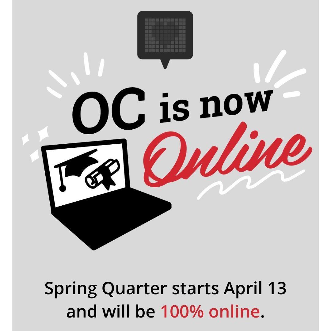 OC Online