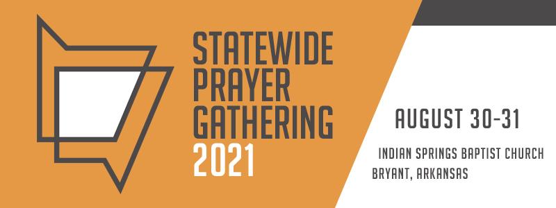 Statewide Prayer Gathering
