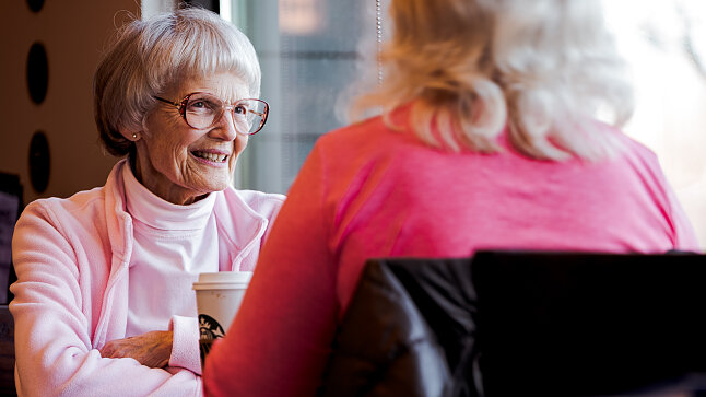 Senior Adults: Time Is Now