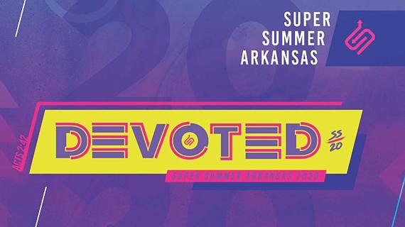 Super Summer Arkansas 2021 – Camp Announcement