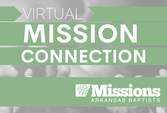 Missions Connection goes Virtual