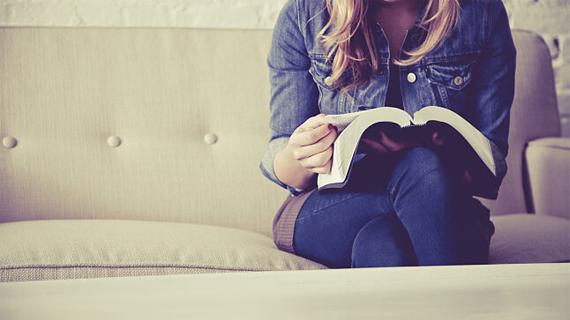 How to Use Your Self-Isolation Downtime for Bible Reading