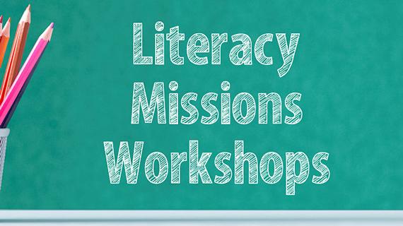 Literacy Missions Workshop