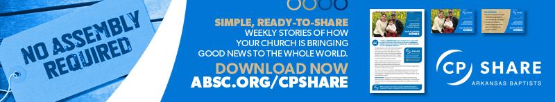CP Share