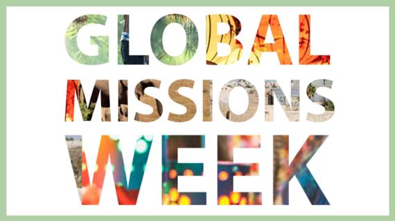 2020 Virtual Global Missions Week
