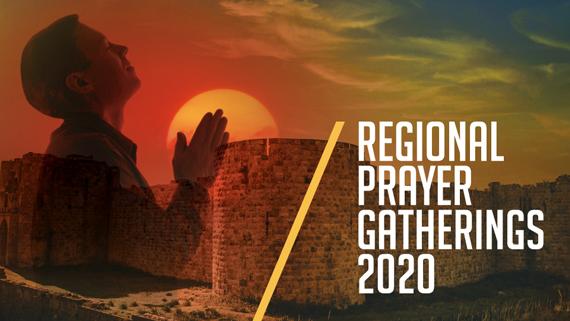 Regional Prayer Gatherings