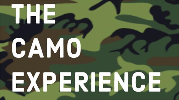 The Camo Experience
