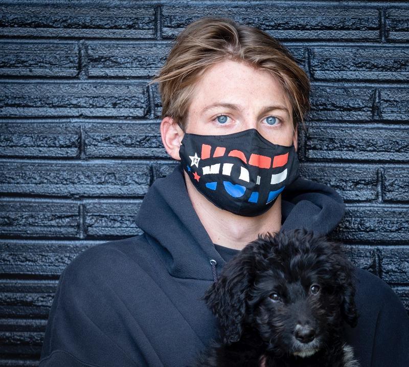 Vote Mask Image