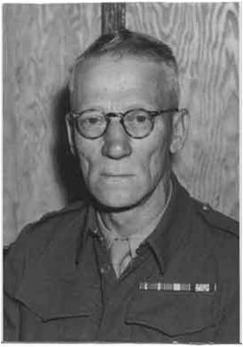 William Ewart Fairbairn (Photo: Wikipedia)