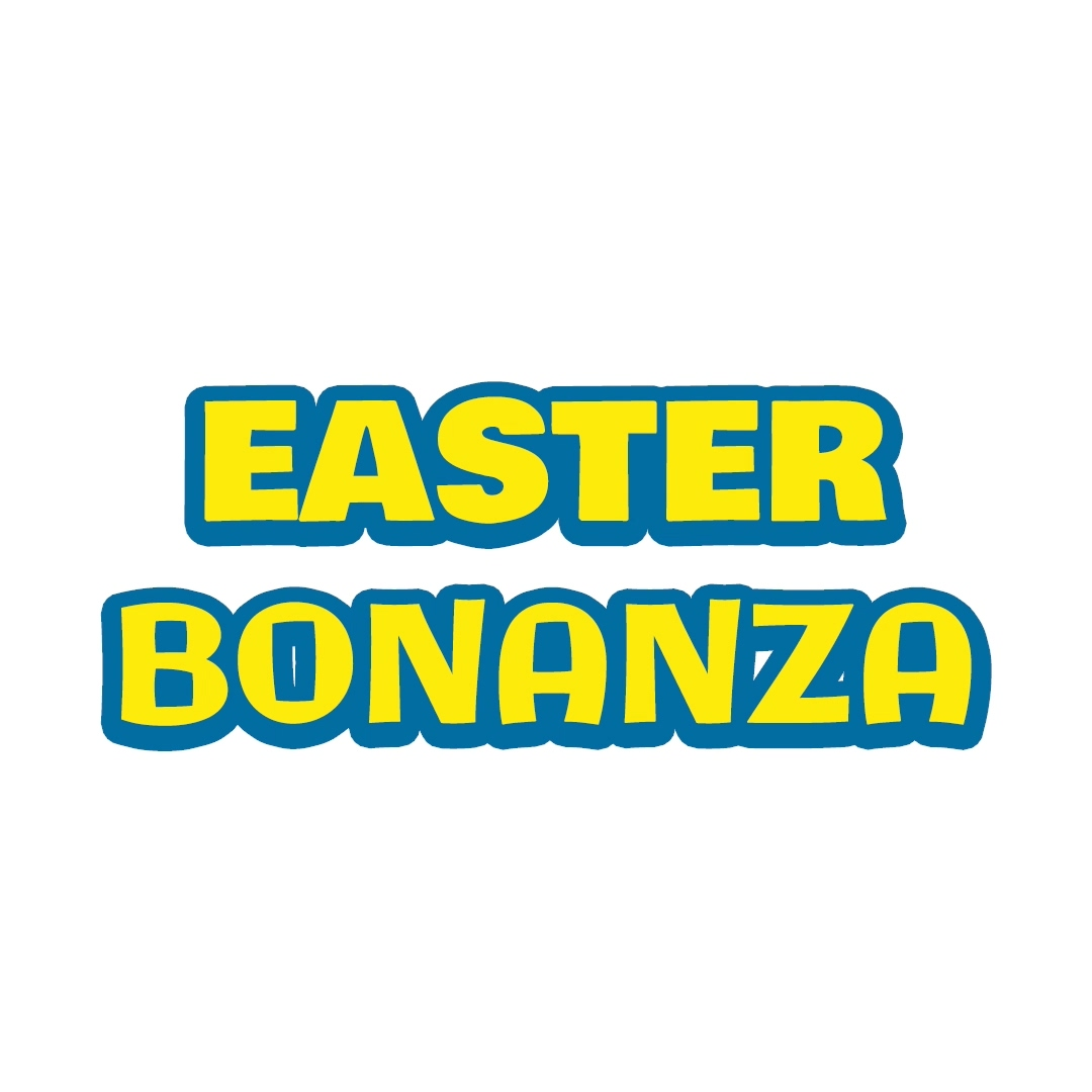 The Great Easter Bonanza