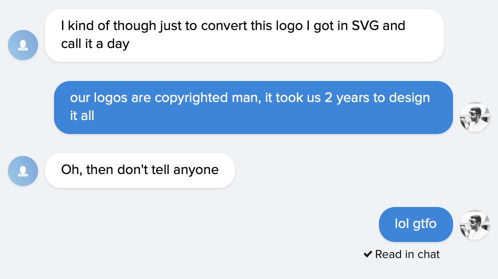 conversation part 3