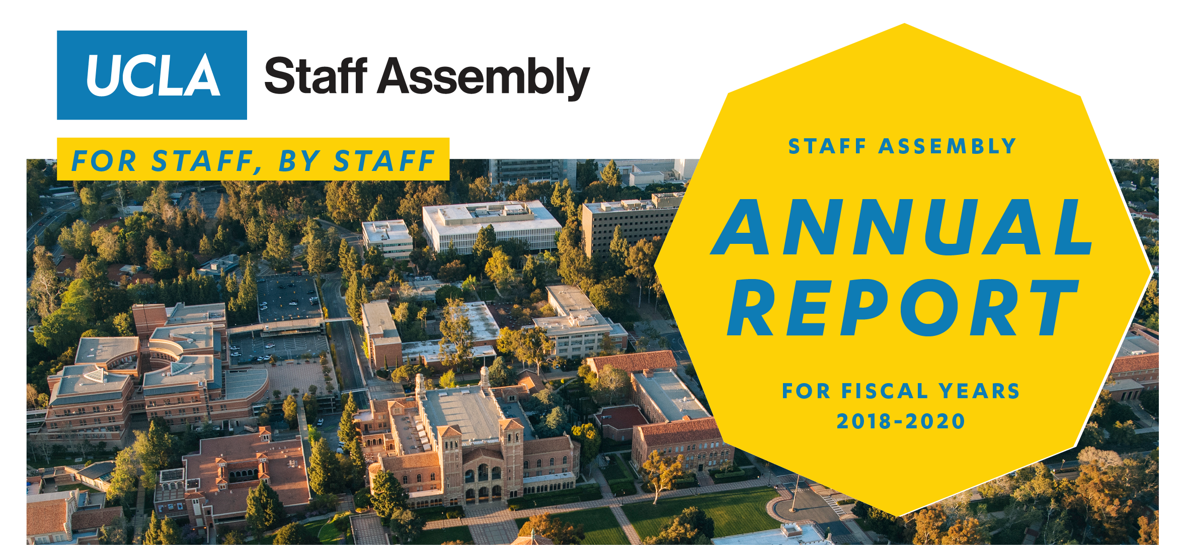 Staff Assembly Annual Reports