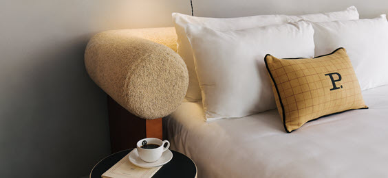 Palihotel Westwood Village Guest Room