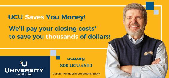 UCU Saves You Money!