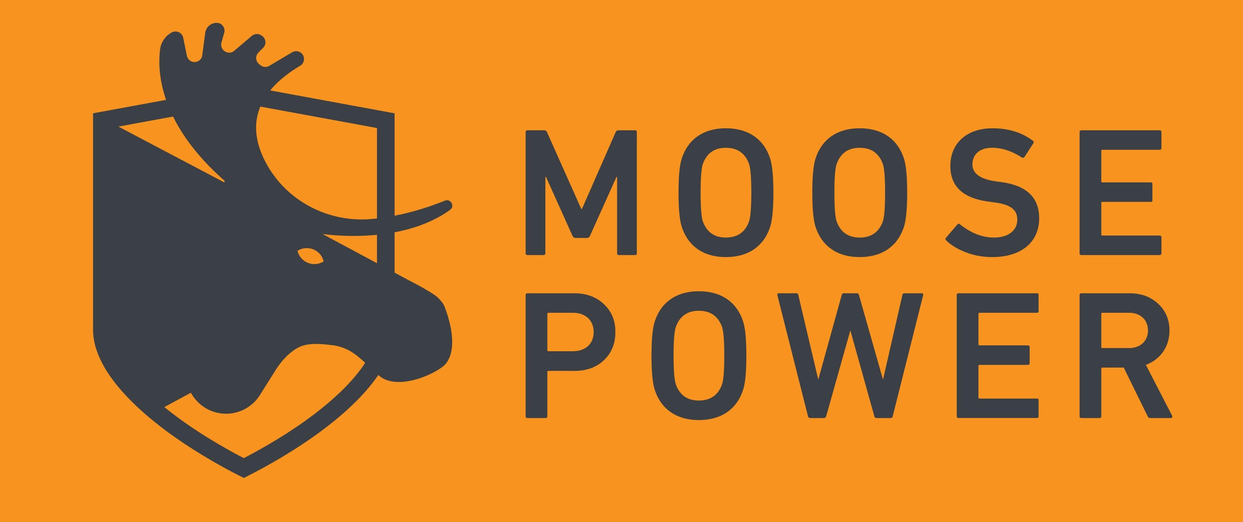 logo MoosePower