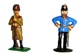 Vojáčci