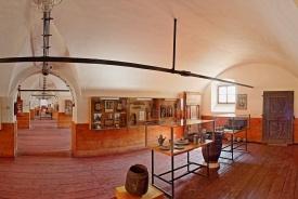 Muzeum Josefov