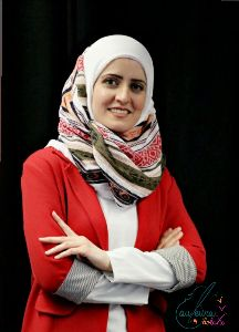 Dima Alrefai