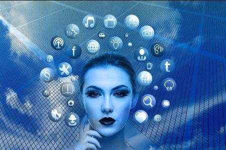 Kreative Ideen und technisches Know-how sind bei einem Hackathon gern gesehen. Foto: geralt, Pixabay